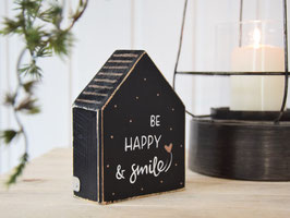 "Holzhaus  ""Liljehem"" - *BE HAPPY & smile*"