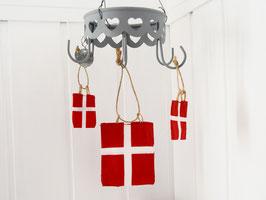 """Große Dänemark-Flagge """"Danebrog groß"""""""