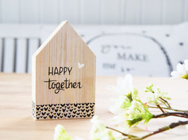 "Holzhaus ""Mattis"" - *HAPPY together*"