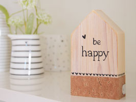 "Holzhaus ""Mattis"" - *be happy*"
