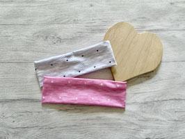 #Stirnband Herzen - 3.5+
