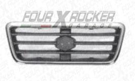 GRIGLIA MASCHERINA RADIATORE SUZUKI VITARA 97-98 / FXR7211165DA000