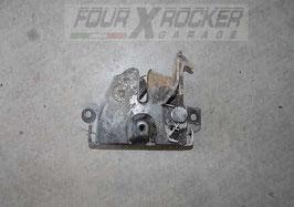 Serratura chiusura cofano motore Mitsubishi Pajero 2