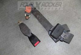 Cintura posteriore centrale Suzuki Vitara 3 porte
