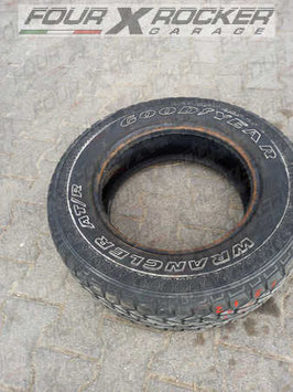 Gomma pneumatico  Goodyear 215-70r16 per  Fuoristrada 4x4