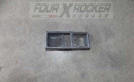 Cover maniglia interna portellone posteriore Mitsubishi Pajero 2