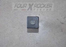 Interruttore pulsante spanna lunotto termico Range Rover Classic