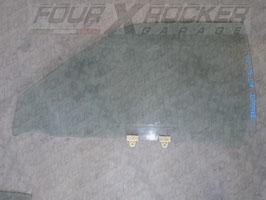 Vetri scendenti cristalli  portiere anteriori Nissan Terrano 1'serie 5 porte