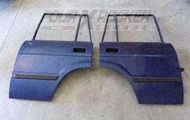 Sportello porta portiera posteriore Land Rover Discovery 1 300tdi
