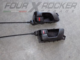 Maniglie apriporta interne Mitsubishi Pajero Pinin