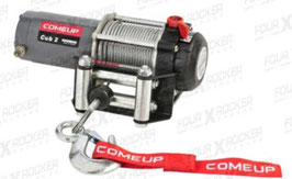VERRICELLO COME UP CUB 2 PER ATV / UTV / FXR-RP122012