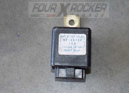 Relè relay intermittenza frecce MB196422 Mitsubishi Pajero 1