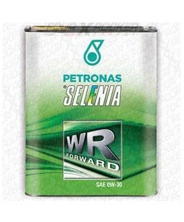 0W-30  PETRONAS SELENIA WR FORWARD