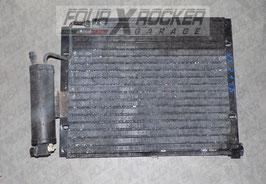 Radiatore essiccatore condensatore aria condizionata A/C Jeep Cherokee XJ 2.1TD - TIPO 2