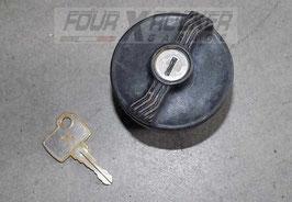 Tappo serbatoio carburante + chiave Suzuki Vitara 89-96 3 porte