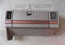 Vano plancia cassetto portaoggetti Jeep Grand Cherokee ZJ limited