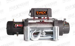VERRICELLO TYREX 12500 LB 7 HP CAVO ACCIAIO - FXR125007