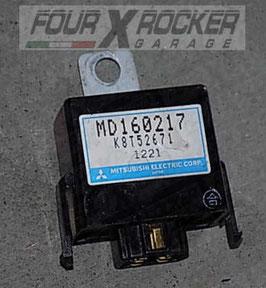Relè modulo centralina ABS MD160217 Mitsubishi Pajero 2