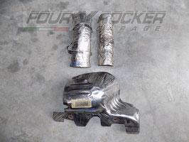 Kit coperture collettori e turbo Jeep Grand Cherokee ZJ 2.5 td VM
