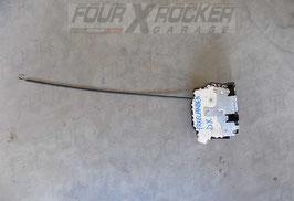 Serratura scontro portiera anteriore DX / SX Land Rover Freelander 2.0 diesel 97/01
