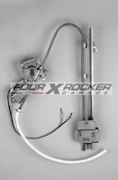 ALZAVETRO ALZACRISTALLI ELETTRICO ACROLCAR DX / SX JEEP CHEROKEE XJ 84/93 - 3 / 5 Porte