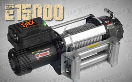 VERRICELLO TYREX 15000 LB HIGH POWER / FXR-15000