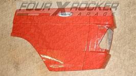 Parafango fiancata posteriore DX / SX Range Rover Classic