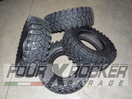 GOMME PNEUMATICI RUOTE COUGAR 4X4 205/70 R15- TIPO MAXXIS