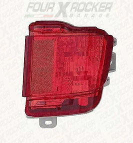 FANALE STOP RETRONEBBIA TOYOTA LAND CRUISER SERIE 200 13/17