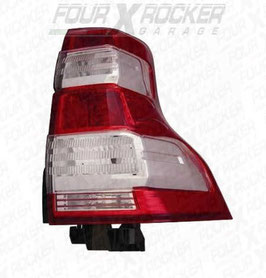 FANALE STOP POSTERIORE ESTERNO A LED TOYOTA LAND CRUISER SERIE 200 dal '13
