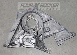 Carter plancia pompa iniezione gasolio Mitsubishi Pajero L200 Galloper  2.5 td