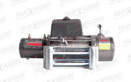 VERRICELLO TYREX 12000 12V CAVO ACCIAIO - FXR12000