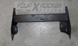 Traversa barra antitorsione telaio chassis Land Rover Defender 110