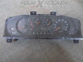 Quadro strumenti contachilometri Nissan Terrano 2 - Ford Maverick