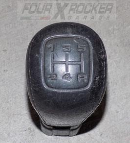 Pomello cambio 5 marce Range rover 2 P38 - cambio manuale