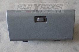 Vano cassetto portaoggetti cruscotto Land Rover Discovery 1 300tdi