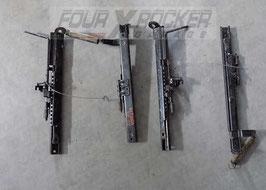 Corsie sedile anteriore Suzuki Vitara 3 porte 89-95