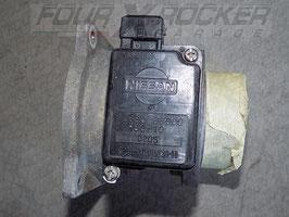 Corpo farfallato debimetro Hitachi 22680 88G00 Nissan Terrano 1 'serie 3.0 v6