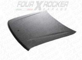 COFANO ANTERIORE TOYOTA HILUX LN165 98/00 / FXR-NF3Z6