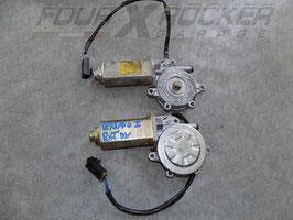 Motorini alzacristalli elettrici portiere posteriori Nissan Terrano 1 ' Serie