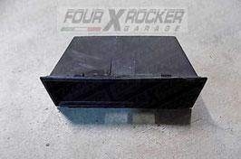 Vano cassetto portaoggetti console centrale Mitsubishi Pajero 2 GLS