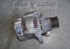 Alternatore motore Jeep Cherokee XJ 2.5td