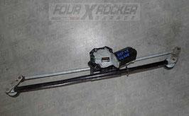 Motorino tergicristalli + leveraggi aste tergicristalli anteriore Range Rover 2 P38
