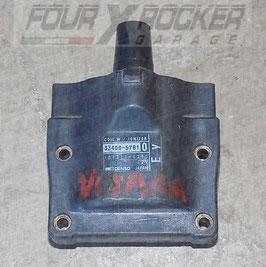 Bobina accensione 33400-57B1 12V Suzuki Vitara 1.6 16v