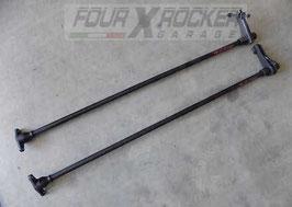 Coppia barre di torsione Mitsubishi Pajero 1'serie