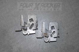 Coppia serrature cofano anteriore Jeep Cherokee XJ 84-96