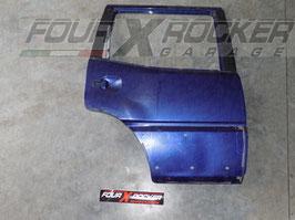 Portiere sportelli porte posteriori Nissan Terrano 2 97-99 / 5 porte
