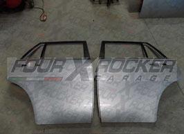 Sportello posteriore DX / SX DR5 dal 2007 al 07/2014
