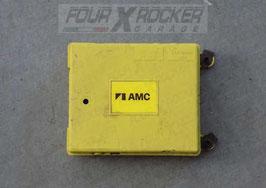 Modulo centralina controllo velocità cruise control AMC 53000320 3389B87 - X Jeep Cherokee XJ 2.1td 84-96