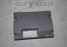 Cover modanatura bocchettone aria stufa inferiore SX (lato guida) 68920 01G00 Nissan King Cab D21